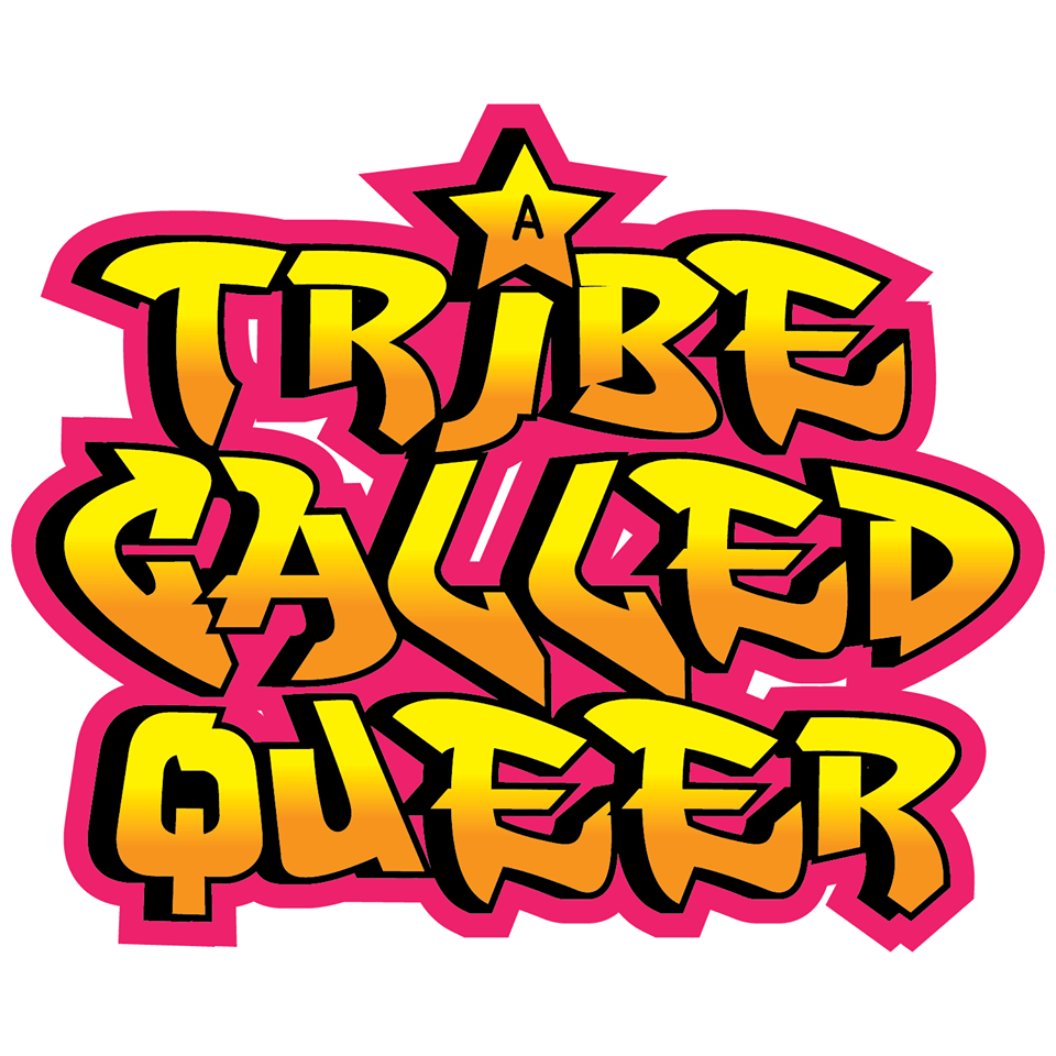 A Tribe Called Queer (Clothing and T-Shirts)