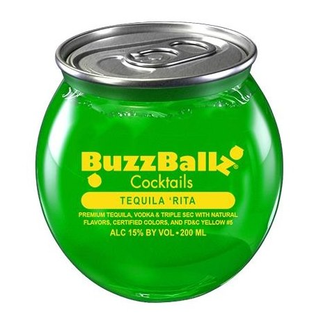 BuzzBallz (Ready-to-drink cocktail)