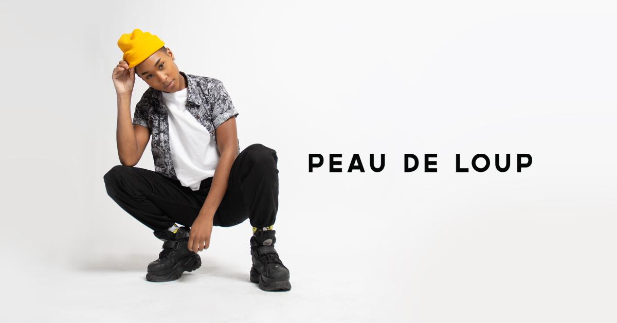 Peau De Loup (Clothing)