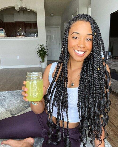 Jae Organics – Yoga and Vinyasa in Atlanta