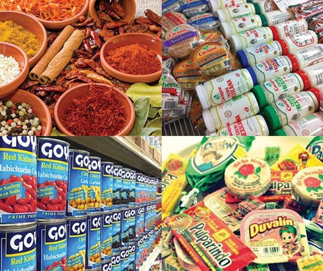 El Burrito Mercado (Mexican bakery, groceries and Restaurant)