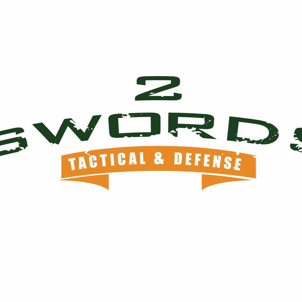 2 Swords Tactical & Defense (Self defense and gun store)