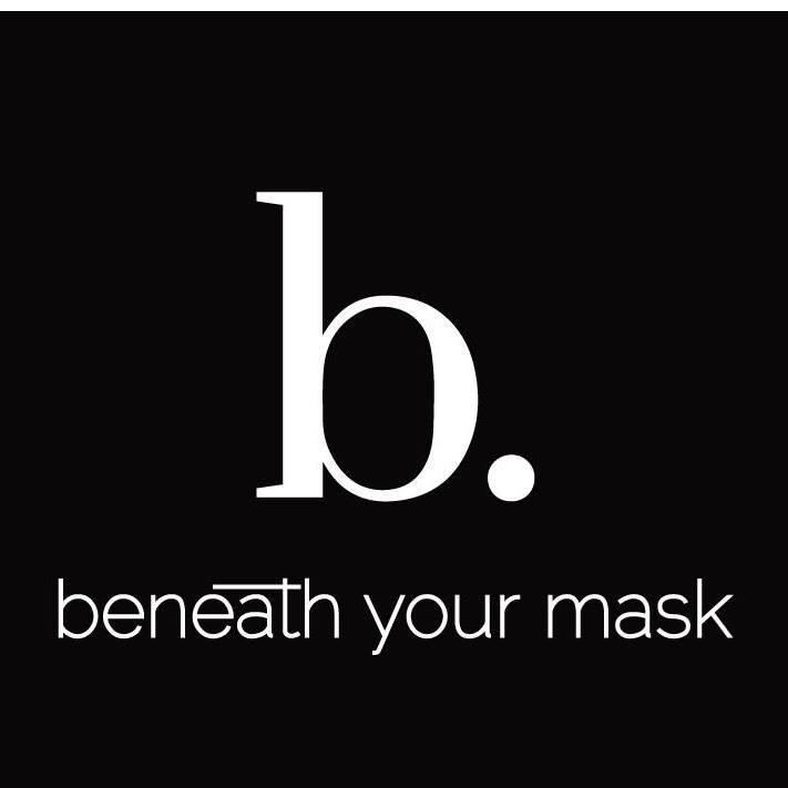Beneath Your Mask (Organic botanicals)