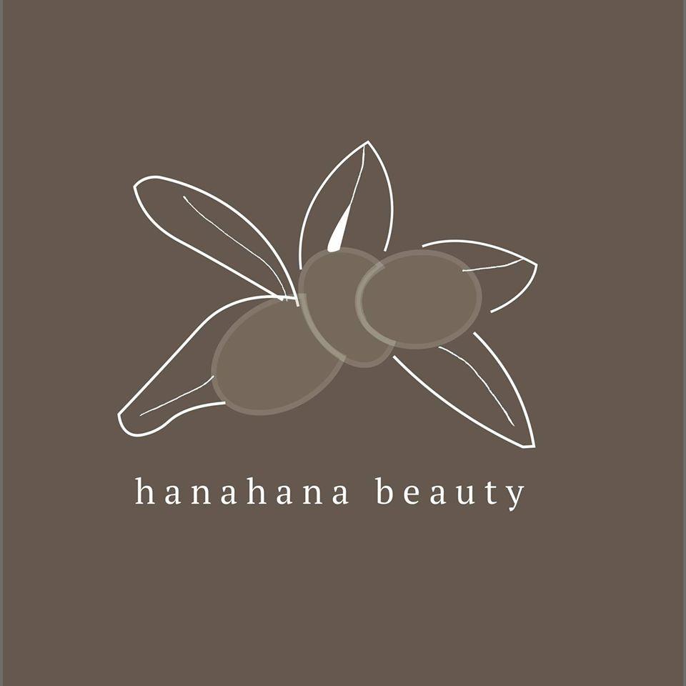 Hanahana Beauty (All-natural, skincare brand)