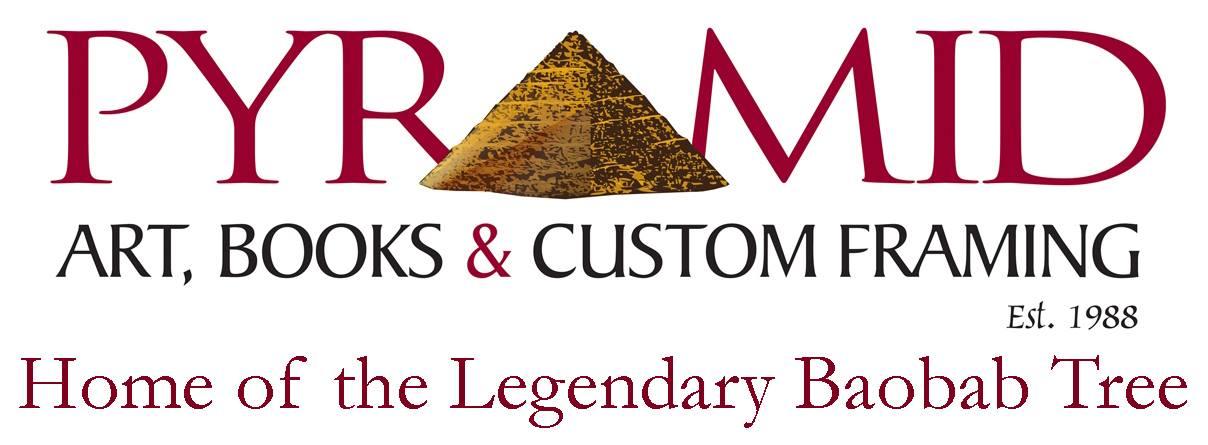 Pyramid Art, Books, and Custom Framing (Bookstore)