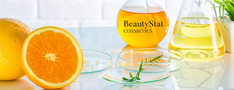 BeautyStat Cosmetics (Serums with Vitamin C)