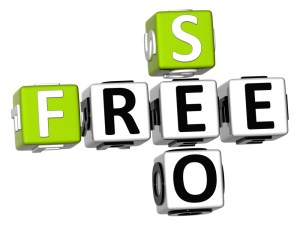 Free SEO review of your website