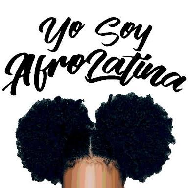 Yo Soy Afro Latina – Afro Latinas Brand