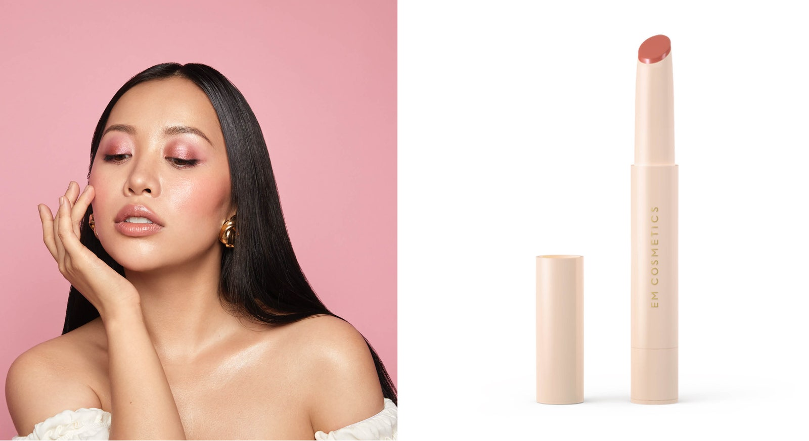 EM Cosmetics from influencer Michelle Phan