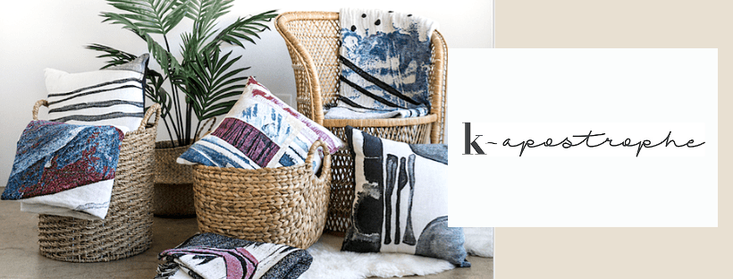 K-Apostrophe – Art and Home Decor Los Angeles