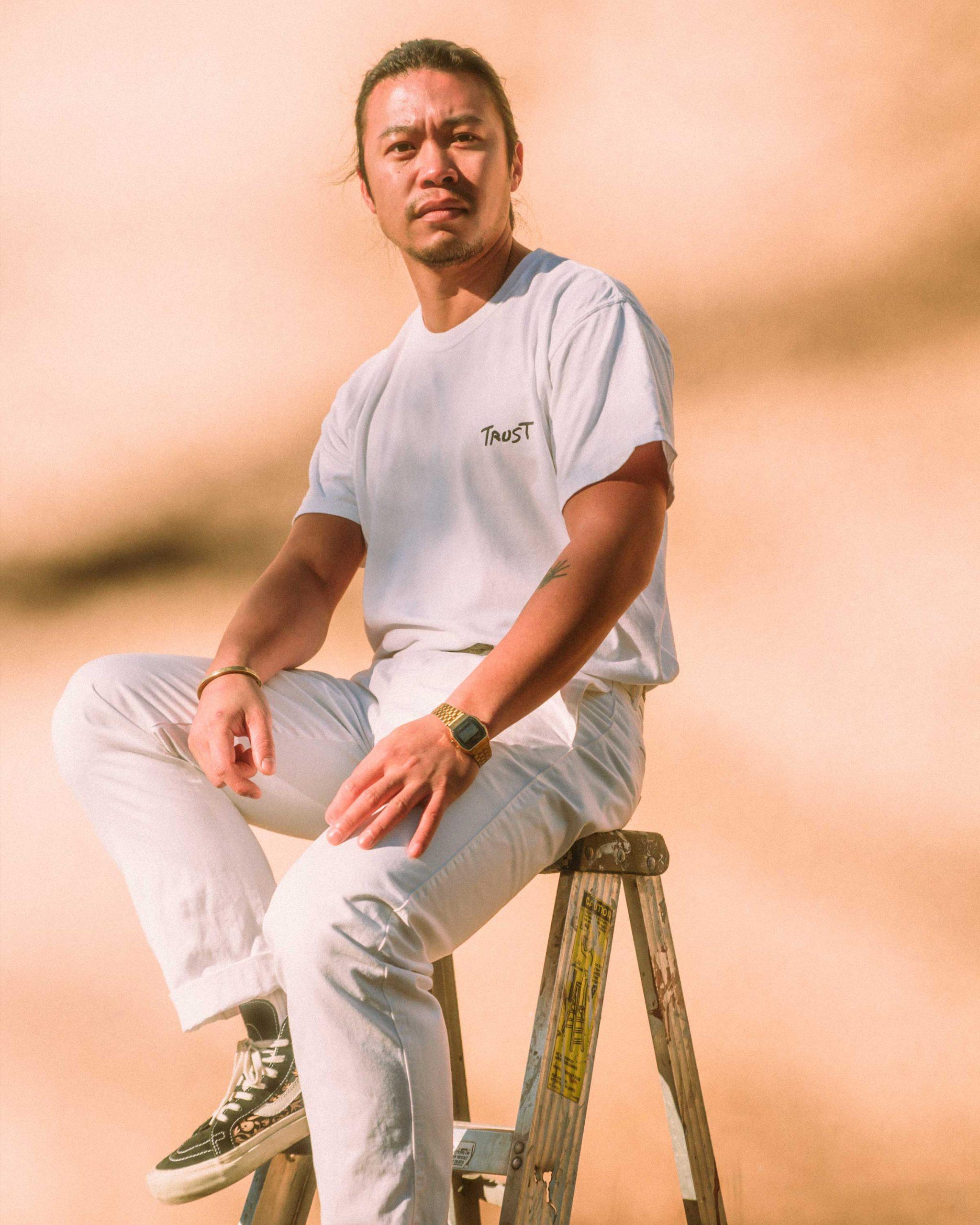 Trust Studios – Asian Streetwear