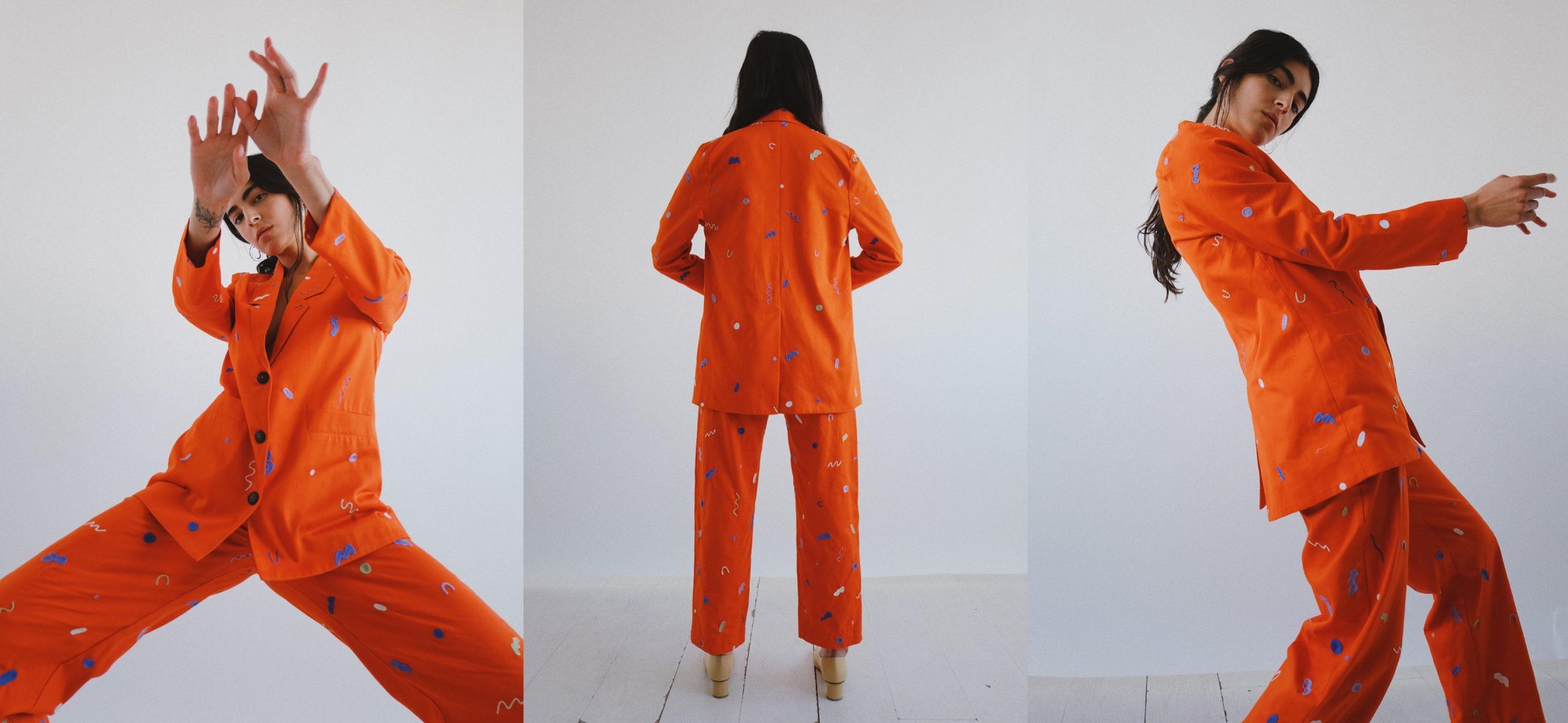 Selva Negra – Ethical Fashion
