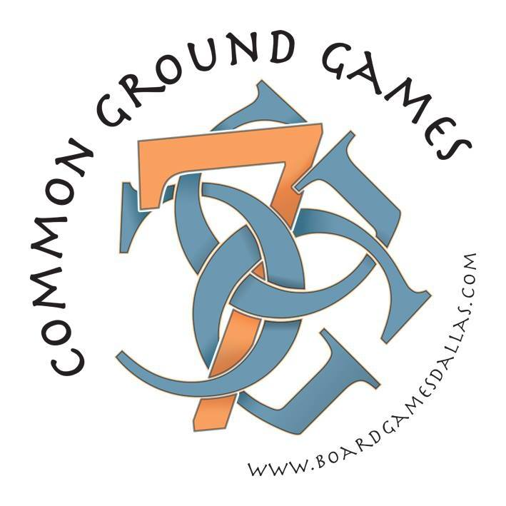 Common Ground Games – Games for all – Dallas Texas