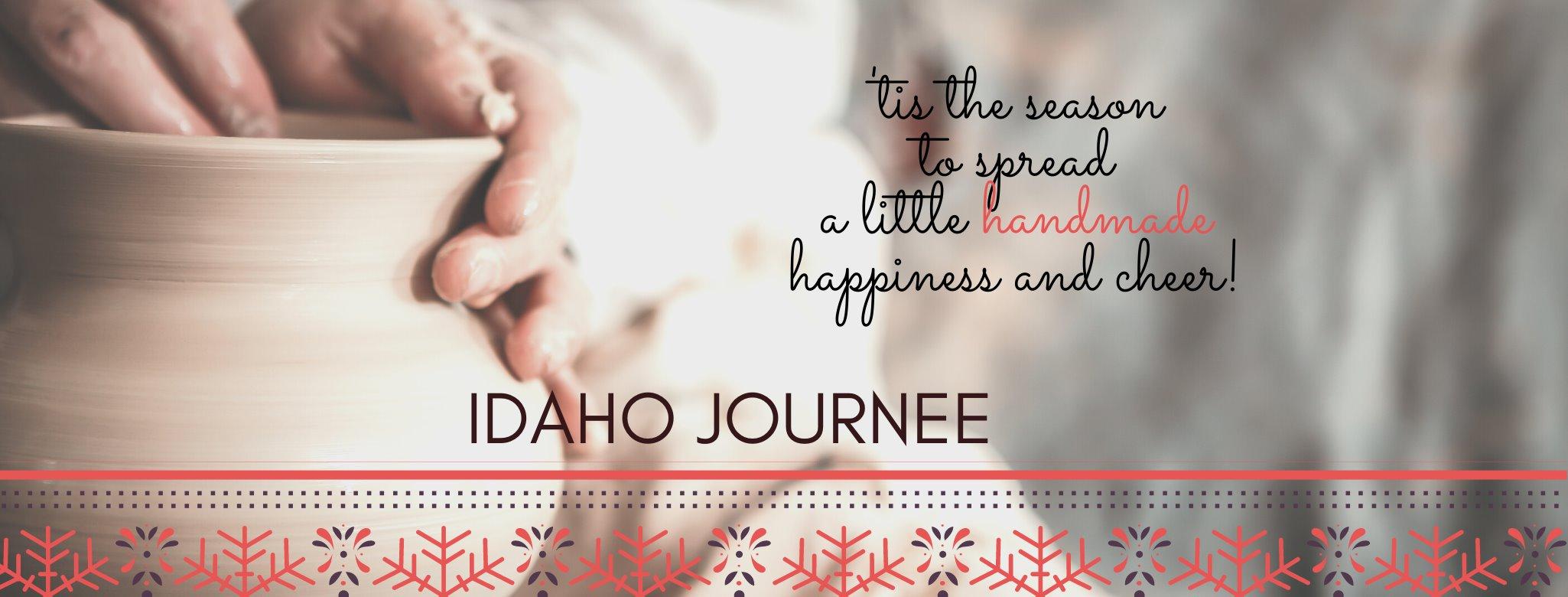 Idaho Journee – Handcrafted goods made in Idaho