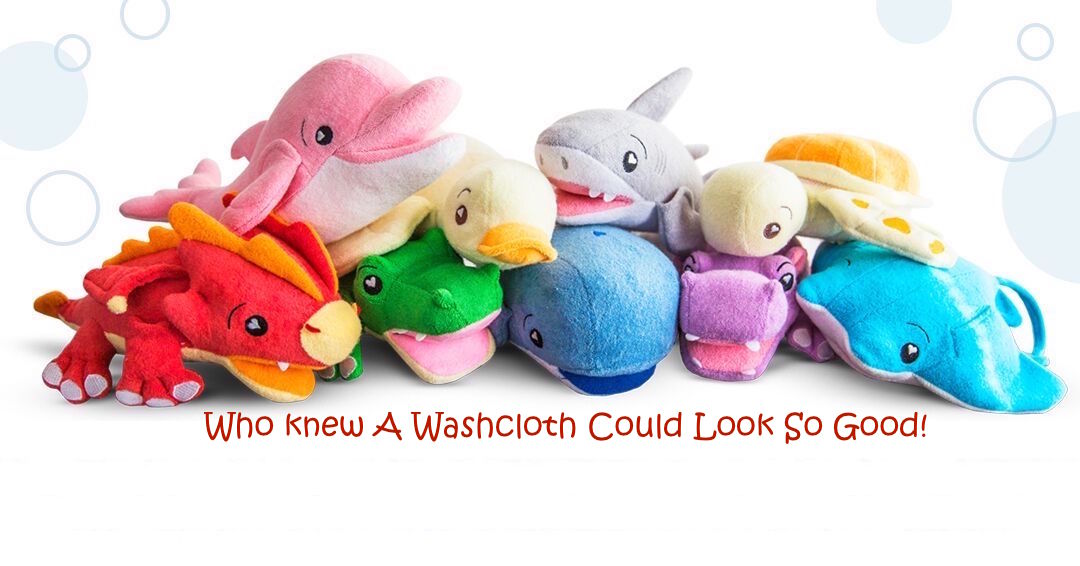 SoapSox – Bath toys and products for children