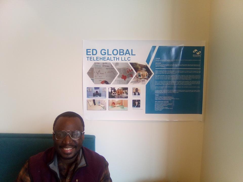 Ed Global Telehealth –  Health care solutions to telehealth