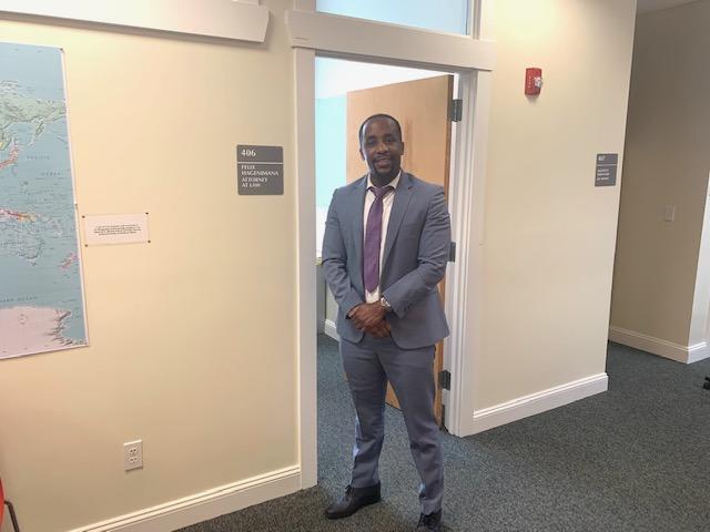 Hagenimana Law PLLC – Low cost immigration law firm Portland Maine