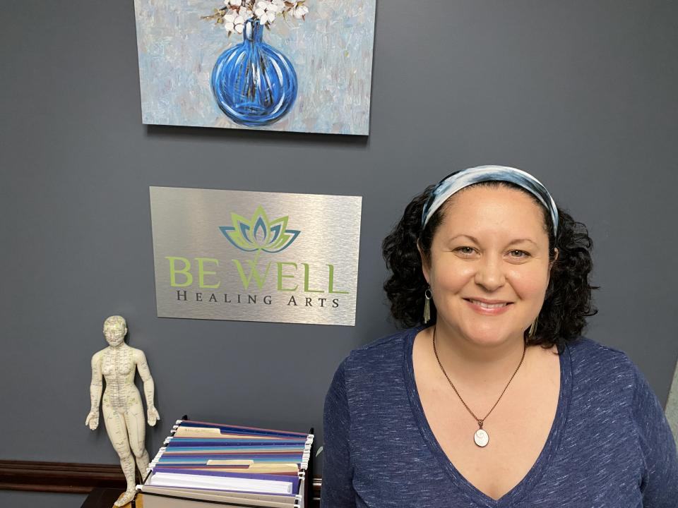 Be Well Healing Arts – Holistic health services clinic Jacksonville FL