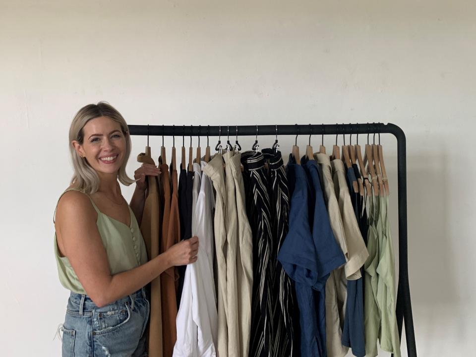 Lev Apparel, Inc. – Clothing brand made by at risk women