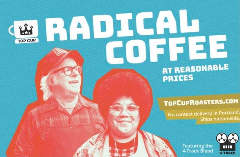 Top Cup Roasters – Coffee retailer Portland Oregon