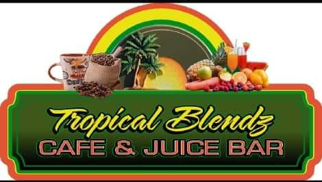 Tropical Blendz Cafe and Juice Bar in Rochester NY