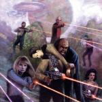 Cover of Star Trek: Waypoint 4