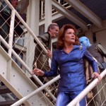 "Janeway in ""Workforce"""