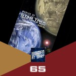 book cover for Worlds of DS9