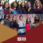 photos of STLV Panelists
