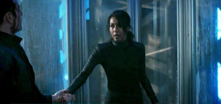 Discovery Recap: What's Past is Prologue (Season 1, Episode