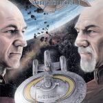 Cover Star Trek Through the Mirror