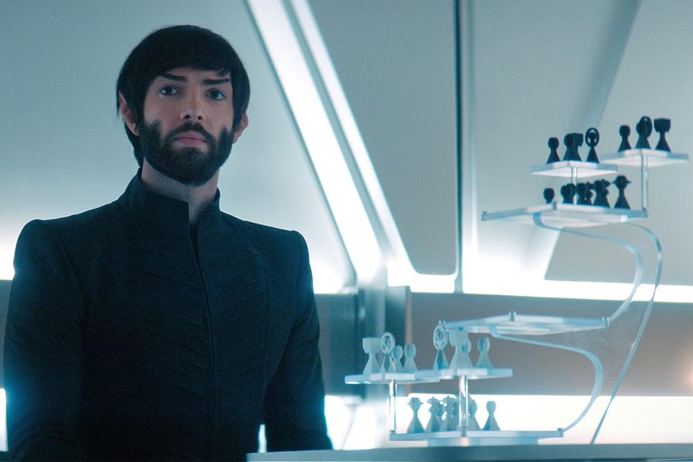 Discovery Recap: Perpetual Infinity (Season 2, Episode 11