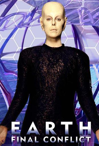 Leni Parker as Da'an