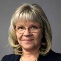 Ewa Eriksson Fortier