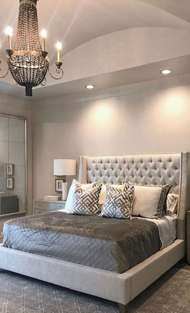New Trend and Modern Bedroom Design Ideas - Page 21 of 57 ...