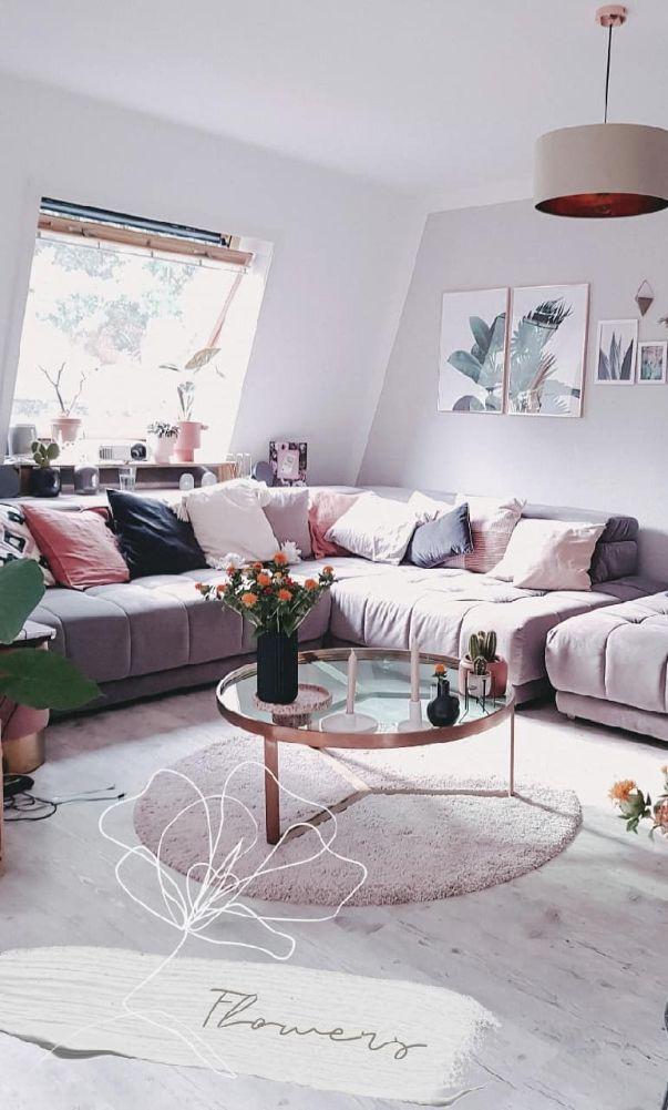 59+ Inspirational Modern Living Room Models and Decoration ...
