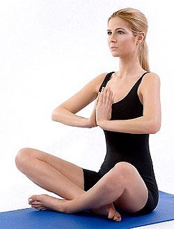 Preparing The Mind for Meditation