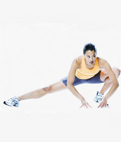 Stretches For Runners to Prevent Injury