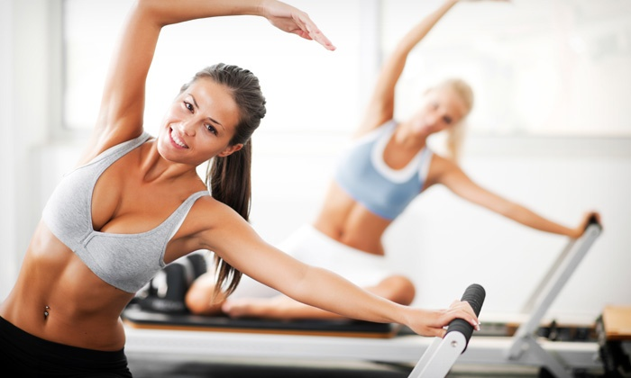 Top 10 Reasons To Do Pilates For Life Women Fitness
