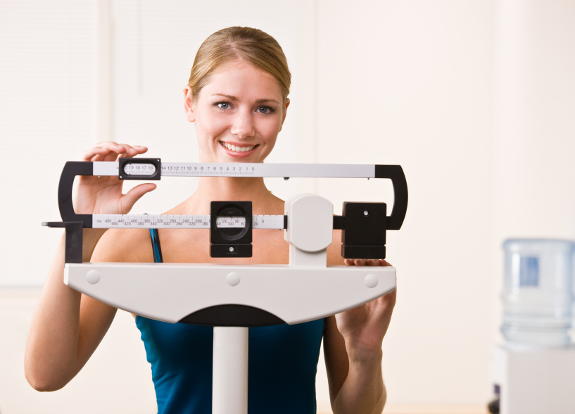 Weight Vs Gaining Muscle Losing