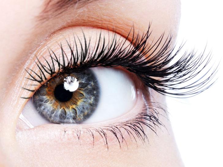 Natural Cosmetics Skin Care