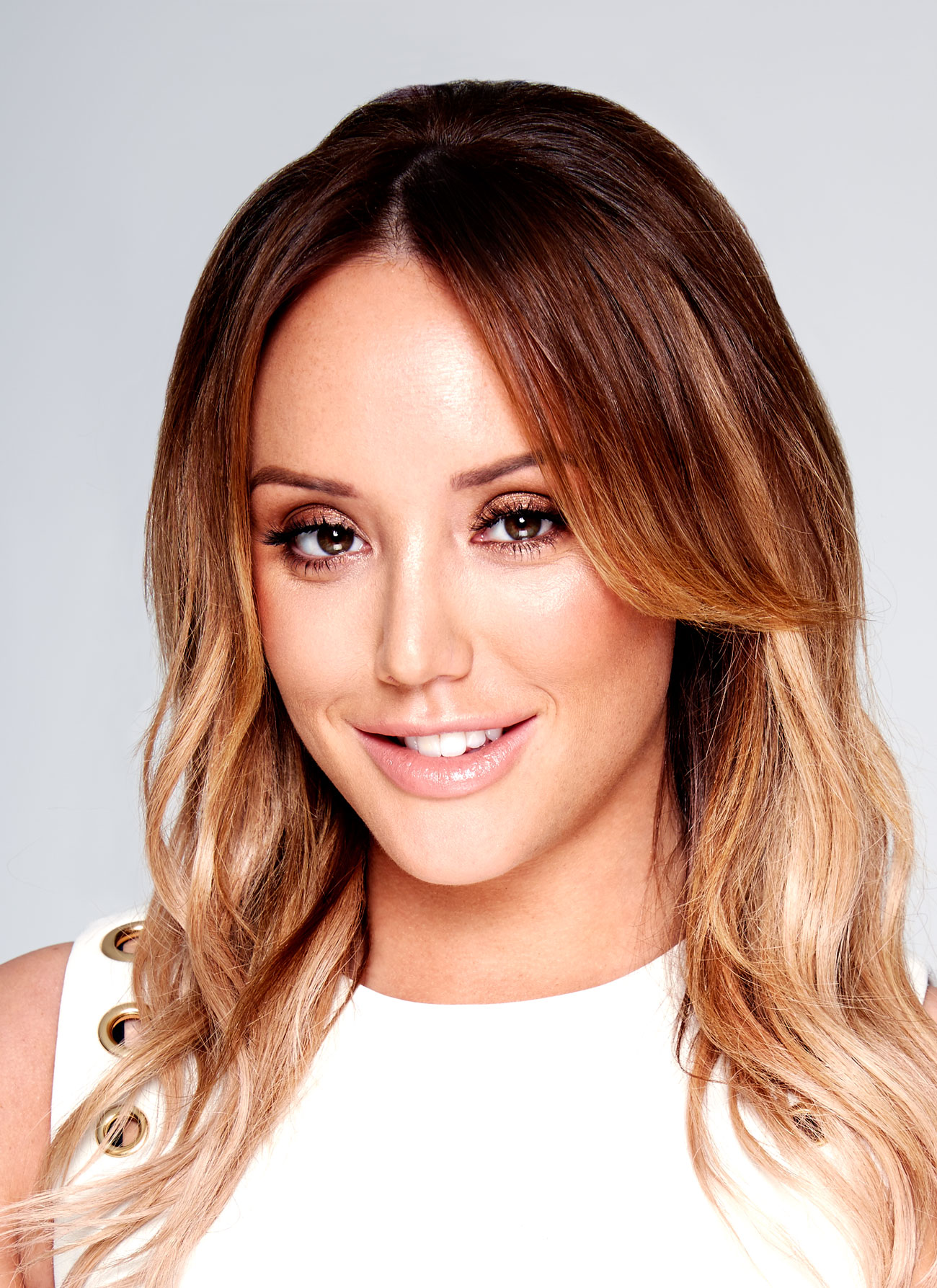 UKs Favorite Reality TV Star Charlotte Crosby Unveils Her