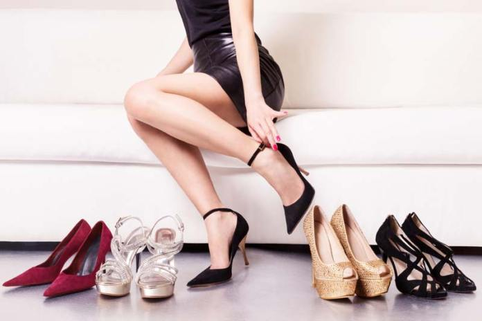 Shoes Every Woman Should Have, essential shoes for women's wardrobe, must have shoes 2016, how many pairs of shoes should a woman own, must have sneakers, different types of shoes with pictures, women's shoe style crossword, types of footwear list, women shoes online, shoes for women on sale, discount women's shoes, women's comfort shoes, women's footwear at lowest price, amazon shoes womens, snapdeal footwear,