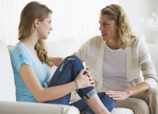 Topics to Discuss with Your Daughter