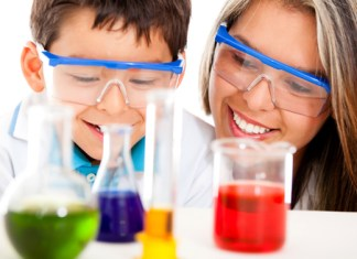 Experiments You Can Do With Your Child