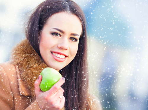 Foods to Eat to Be Healthy This Winter