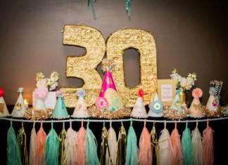 Ideas for Your 30th Birthday Celebration, 30th birthday celebration ideas for her, 30th birthday celebration ideas for him, 30th birthday trip ideas, 30th birthday ideas for men, 30th birthday ideas for husband, 30th birthday gift ideas for her, 30th birthday travel ideas, surprise 30th birthday party ideas,
