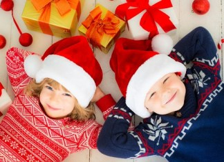 New Christmas Gift Ideas for Your Kids