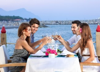 Tips for Eating Out on a Diet