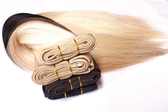 Human hair extensions vs synthetic hair extensions women fitness human hair extensions vs synthetic hair extensions pmusecretfo Gallery
